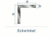 160 x 22mm Eckwinkel verzinkt (1 Stk.)