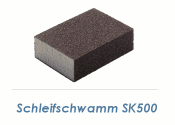 K180 Schleifschwamm flexibel (1 Stk.)