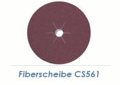 125mm Fiberscheibe K80 (1 Stk.)