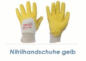Nitril Handschuhe  - Gr. 10 (XL) (1 Stk.)