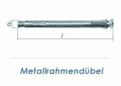 10 x 152mm Metallrahmendübel (1 Stk.)
