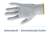 Baumwollhandschuh Gr. 9 (L) (1 Stk.)