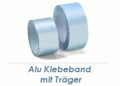 50mm Alu Klebeband mit Träger - 50m Rolle (1 Stk.)