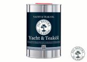 Oli-Natura Yacht und Teaköl f. Außenbereiche...