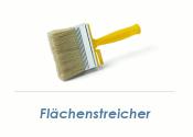 100mm Flächenstreicher gelb (1 Stk.)