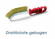 Drahtbürste gebogen (1 Stk.)