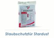 110 x 220cm Staubschutztür Stardust (1 Stk.)