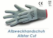 Allzweckhandschuh Allstar Cut Gr. 9 (L) (1 Stk.)