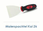 32mm Malerspachtel Kai 2k rostfrei (1 Stk.)