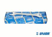 SW6 - 32 UNIOR Doppelgabelschlüssel 12-teiliges Set...