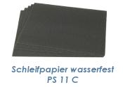 K240 Schleifpapier 230 x 280mm wasserfest (1 Stk.)