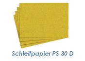 K120 Schleifpapier 230 x 280mm (1 Stk.)