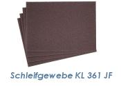 K100 Schleifgewebe 230 x 280mm (1 Stk.)