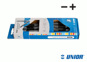 Schlitz/PH UNIOR Elektronik Schraubendreherset 7-teilig...