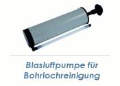Blasluftpumpe für Bohrlöcher (1 Stk.)