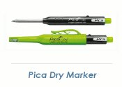 Pica Dry Longlife Marker (1 Stk.)