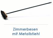 280mm Zimmerbesen mit Stiel (1 Stk.)