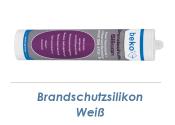 Brandschutzsilikon 310ml weiß (1 Stk.)