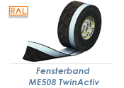 70mm Fensterband ME508 TwinActiv 25m Rolle (1 Stk.)