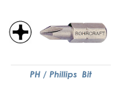 PH 3 Bit - 25mm lang (1 Stk.)