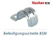 25mm Befestigungschellen BSM (10 Stk.)