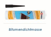 Bitumendichtmasse 310ml (1 Stk.)