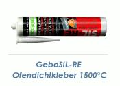 GEBOSIL Kamin + Ofendichtkleber 1500°C  310ml (1 Stk.)