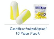 Gehörschutzstöpsel 10-Paar Pack (1 Stk.)
