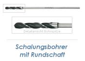 10 x 400mm Schalungsbohrer (1 Stk.)