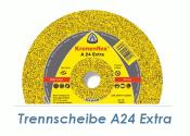 230 x 3mm Trennscheibe f. Metall A24 Extra (1 Stk.)