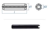 10 x 60mm Spannstifte schwere Ausführung gem....
